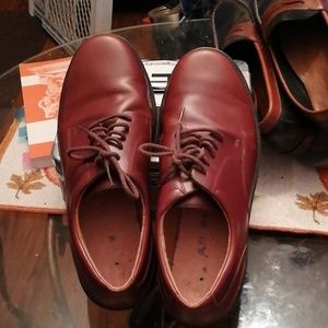Rockport lace up Oxford size 12W